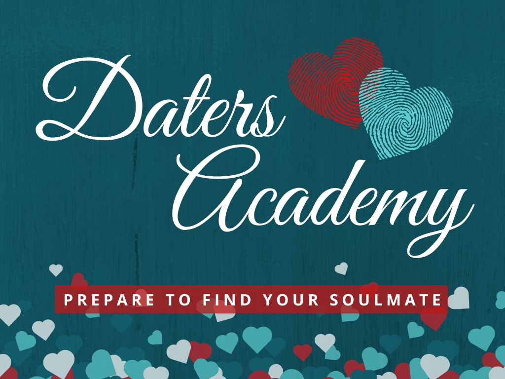 Daters Academy