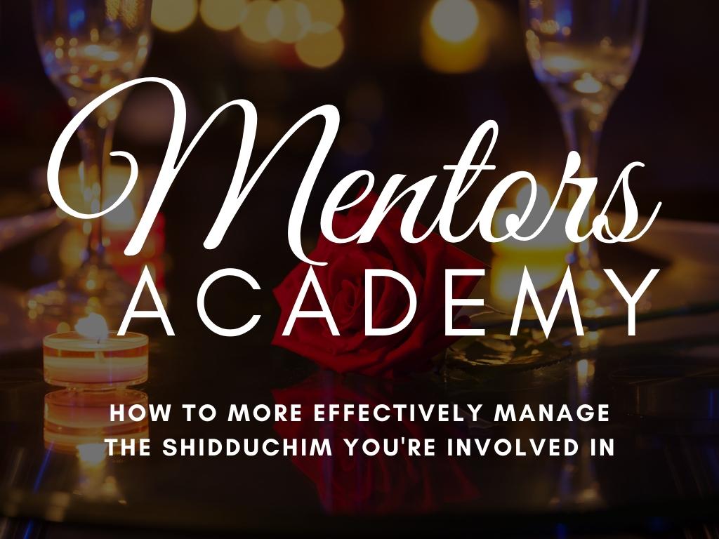 Mentors Academy