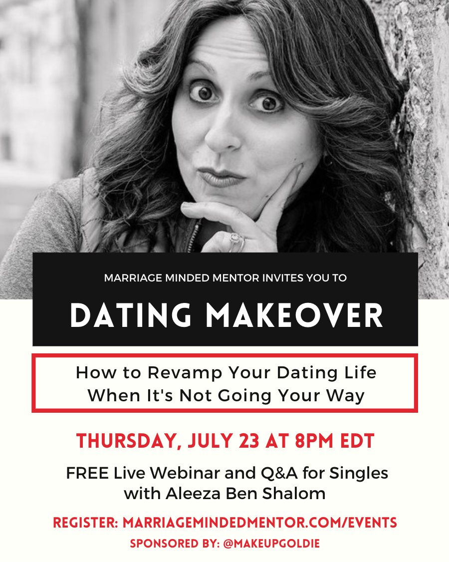 Dating Makeover